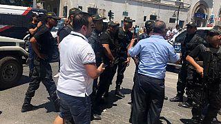 """""""Исламское государство"""" взяло ответственность за двойной теракт в Тунисе"""