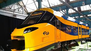 Ferroviaria de Holanda indemnizará a judíos y gitanos víctimas del Holocausto por complicidad