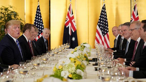 G20 Zirvesi'nde dünya liderlerinin ana gündem maddeleri neler?