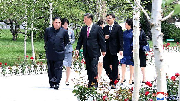 چین: کره شمالی همچنان به غیرهستهای شدن متعهد است