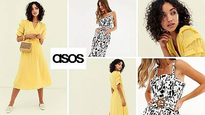 ASOS responsible edit