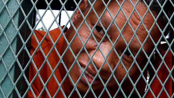 В Камбодже осудили переводчика RT