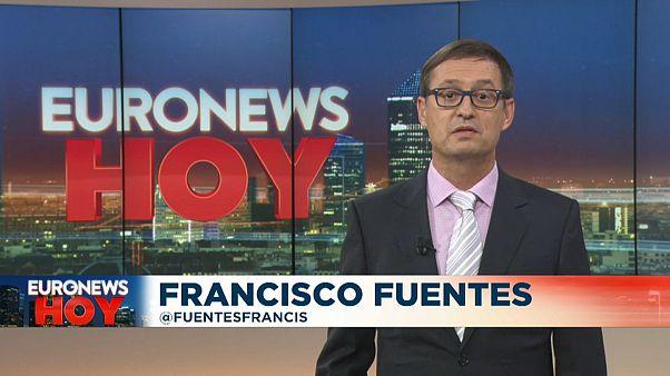 Euronews Hoy | Las noticias del jueves 27 de junio de 2019