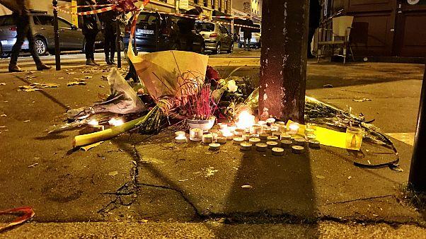السلطات الألمانية تعتقل بوسنياً للاشتباه بضلوعه في هجمات باريس عام 2015