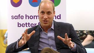 Príncipe Guillermo de Inglaterra