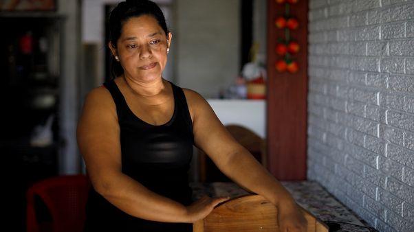 Boğulan El Salvadorlu göçmenin annesi: Ailesi için iyi bir gelecek kurmak istiyordu