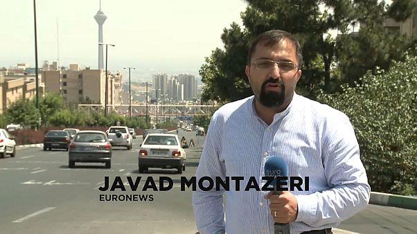 Sanctions américaines sur l'Iran : la population sous pression