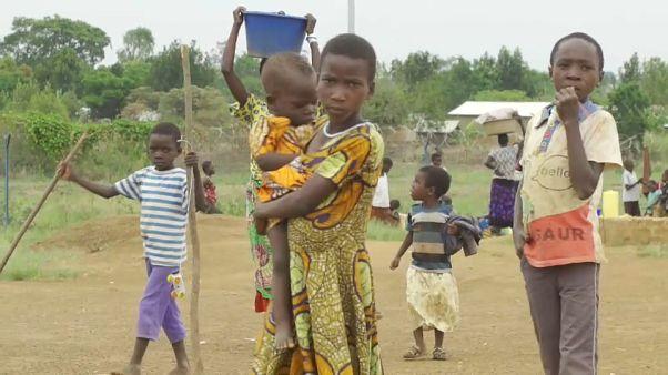 Уганда: политика открытых дверей