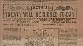 بعد قرن على توقيعها..  أبرز 7 نتائج لمعاهدة فرساي التي غيرت وجه العالم