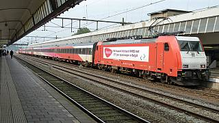 Nazilere yardım eden Hollandalı şirket 35 milyon euro tazminat ödeyecek