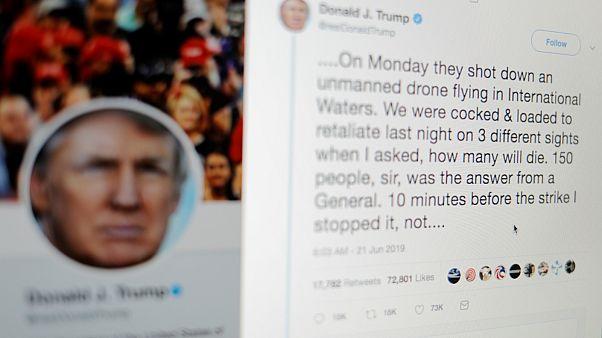 Twitter'ın siyasilerin paylaşımlarına yönelik yeni uyarı mesajı ne anlama geliyor?