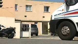 Deux personnes blessées à Brest devant une mosquée