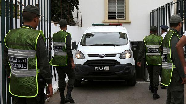 نيابة المغرب العامة تطالب بإعدام ثلاثة قتلوا سائحتين اسكندنافيتين