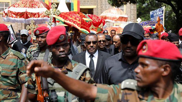 Etiyopya'da başarısız darbe girişimi sonrası 250'yi aşkın kişi gözaltına alındı