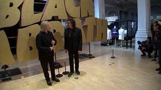 "Birmingham feiert Heavy Metal Pioniere ""Black Sabbath"""