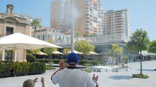 La ola de calor se cobra las primeras víctimas en España