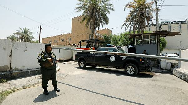 سفیر بحرین در عراق به منامه فراخوانده شد