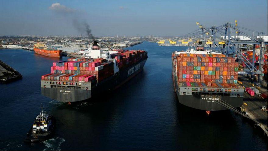کاهش ۴۹ درصدی تجارت ایران و آلمان؛ تحریمها صادرات به اتحادیه اروپا را دشوارتر کرد