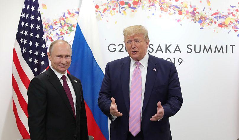 Putin a Ft, Trump ha talento, ha visto cambi in società