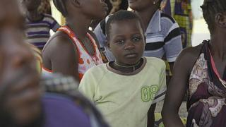 EU funds help Uganda take in refugees from DR Congo, and may slow migrant flow to Europe