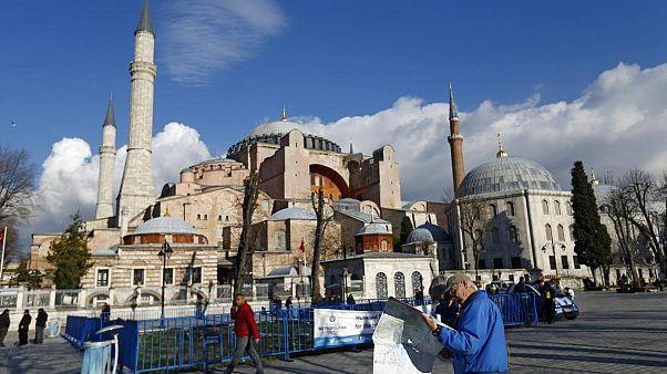Türkiye'ye bu yıl gelen turist sayısı yüzde 11 arttı