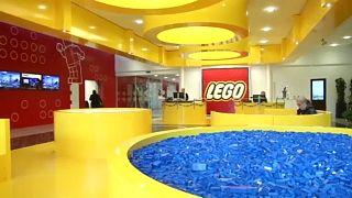Lego kauft Madame Tussauds