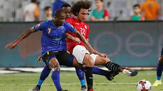 الاتحاد المصري لكرة القدم يقلص عقوبة وردة ويعيده لمعسكر المنتخب