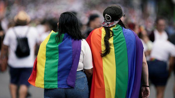 Το πρώτο Gay Pride στη Βόρεια Μακεδονία