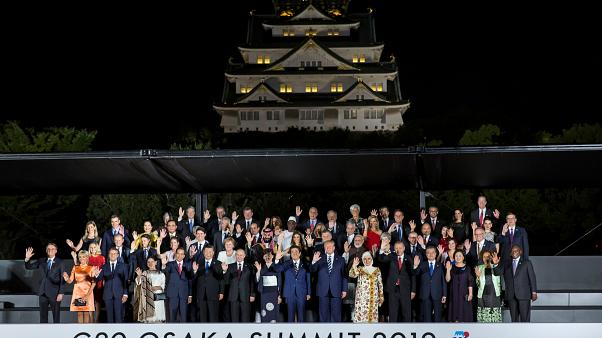 Ausblick mit Streitpotenzial: der 2. Tag des G20-Gipfels