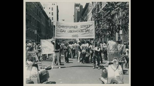 The 1969 Stonewall Inn riot was turning point for LGBT rights