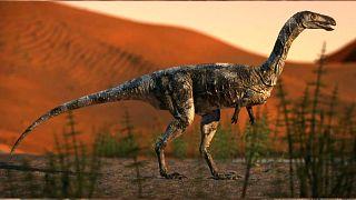 Família dos dinossauros continua a crescer