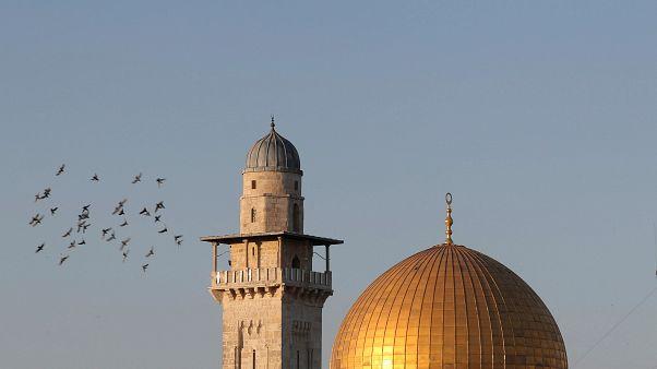 صورة من القدس
