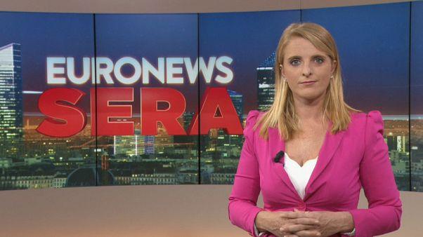 Euronews Sera | TG europeo, edizione di venerdì 28 giugno 2019