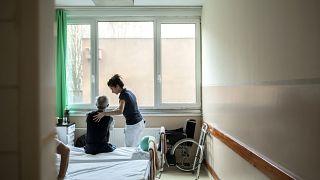 Súlyos nővérhiánnyal küzd a horvát egészségügyi rendszer