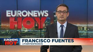 Euronews Hoy   Las noticias del viernes 28 de junio de 2019