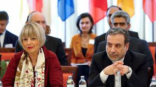 Iran warns talks are 'last chance' to save nuclear deal