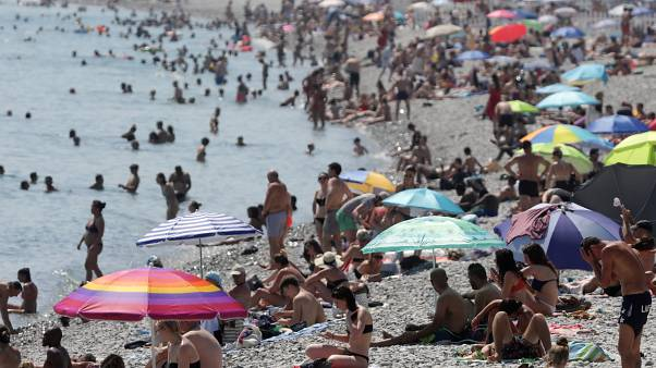 Temperatures in France cross 45C threshold for first time ever: Meteo France