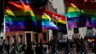 Diskriminierung von LGBTQ: Was passierte beim Stonewall-Aufstand?