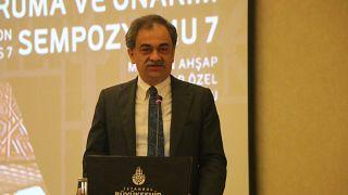 İBB Genel Sekreteri Hayri Baraçlı yardımcılarıyla birlikte istifa etti