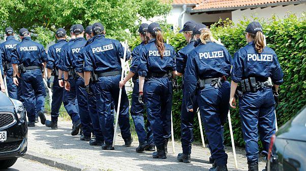 Almanya'da kripto parayla internette uyuşturucu ticareti: 11 kişi gözaltına alındı