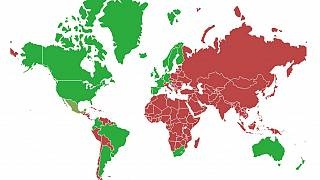 De la prohibición total en Asia al avance en América: Una visión global del matrimonio homosexual
