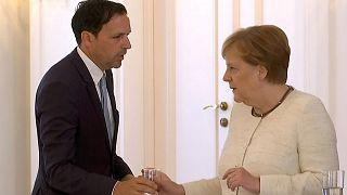 Alman basını Merkel'in sağlığı konusunda endişeli: 'Şansölye'nin durumu ne kadar kötü?'