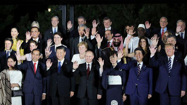 G20 : et maintenant, au travail!