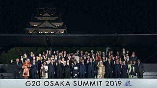 Donald Trump acapara la atención en la primera jornada del G20 en Osaka