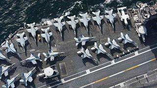 ترامپ چگونه برای جنگ با ایران مشروعیتسازی میکند؟