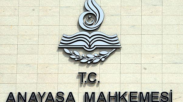 Anayasa Mahkemesi internet sitesinde hak ihlali başvurularında ihsas-ı rey iddiası