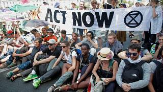 The underwhelming Bonn climate talks came as thousands protested in Paris