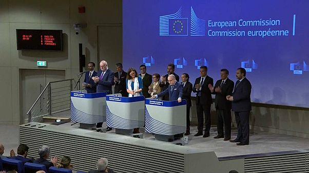 La UE y Mercosur firman un acuerdo comercial  histórico tras 20 años de negociación