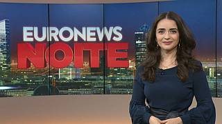 Euronews Noite | As notícias do Mundo de 28 de junho de 2019