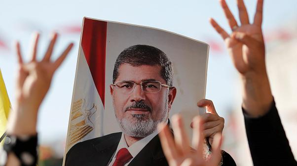 El Kaide örgütü: Mursi'nin ölümünden Mısır sorumlu